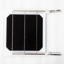 Laminated small solar panel mini solar panel 4.3W 180*200mm ,solar module one single cell on a module with good perfomance