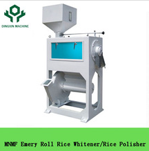 2015 High-efficiency MNMF Emery Roller Rice Mill Machinery