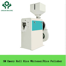 2015 Hot Sales SM18 Emery Rice Polisher