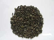 China Green Gun Powder Tea