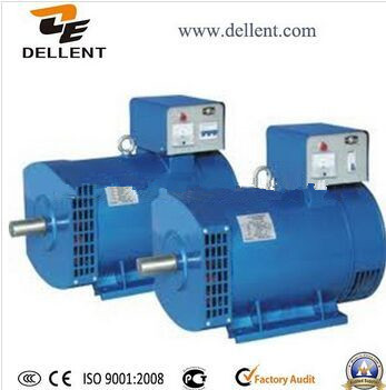 ST STC alternators for diesel generator sets
