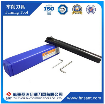 Zhuzhou Carbide Cutting Tool Internal Turning Tool Holders