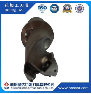 CNC Drill Tool Indexable Drill Tool