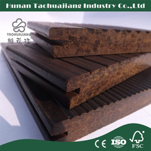 ECO PRO High Hardness And Good Abrasion Resistance Eco Forest Bamboo Flooring
