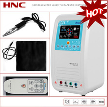 HNC factory offer osteoarthritis negative ion medical instrument for insomnia, headache relief