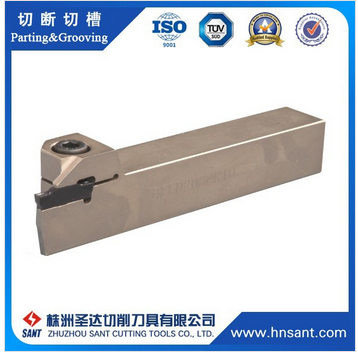 CNC Indexable Grooving Turning Holder Tool