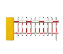 Auto Road Traffic Barrier Gate for Car Parking System BS-306-TIII(A)