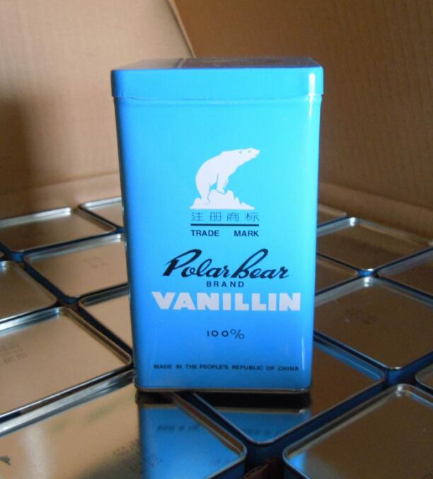 Polar Bear Brand Vanillin