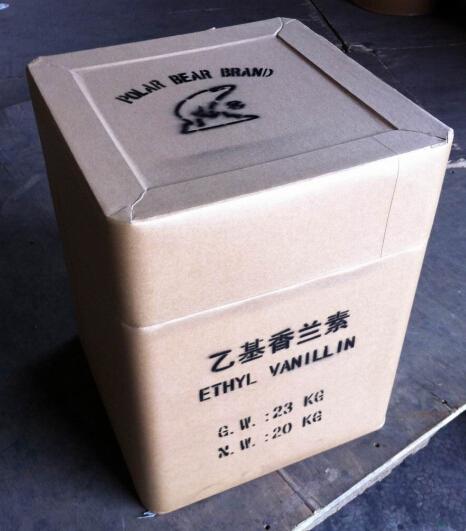 Ethyl Vanillin Polar Bear Brand