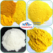 Polyaluminium Chloride used as Petroleum Additives and Water Treatment Chemicals