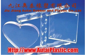 2014-2-23 acrylic ball necklace,Acylic Parts