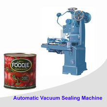 Canning Seamer Machine