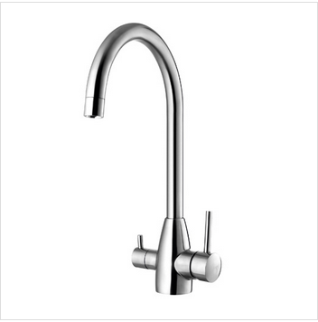 Best price stainless steel single tap faucet made in China