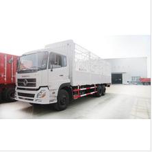 Dongfeng camion tractors van cargo truck 160hp cargo lorry 10ton van lorry cargo van camion tractors
