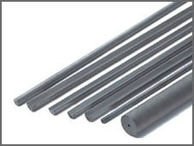 tungsten cemented unground carbide rod