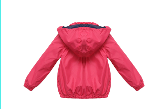 kids winter clothing girls 2 in 1 jacket girls winter jackets