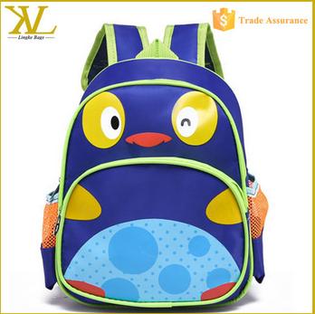 Wholesale KinderGarten Mini Child School Bag