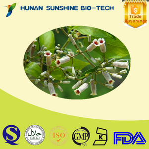 Best quality of 10:1 Chinese Fevervine Herb P.E. Powder