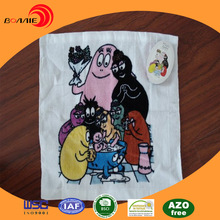 Most people like Gifts reactive printing compressed towel