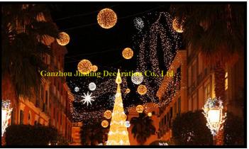 christmas decoration ball lightstreet