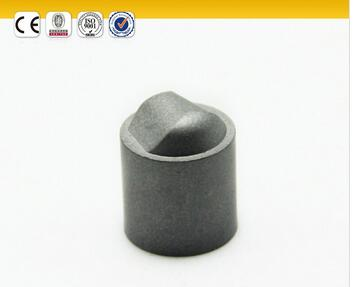 Customized tungsten carbide button bits