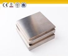 tungsten carbide sheet metal / tungsten carbide rectangular plate free sample tungsten carbide sheet metal