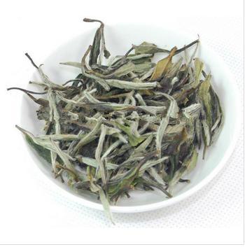 spring white peony spring tea