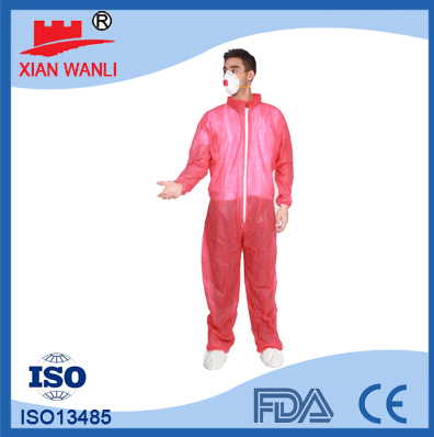 PP Coverall