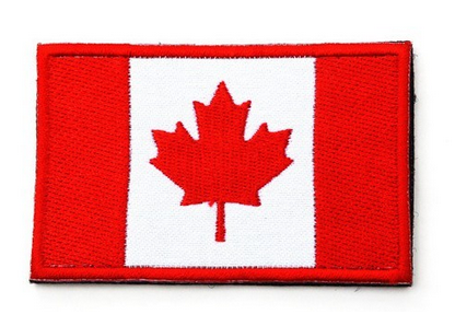 USA maryland earth custom made flags national flag Iron badges jasu