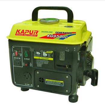 mini gasoline generator set