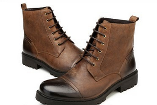Suitable for long distance travel boots