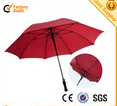 30''*8K high quality windproof anti uv golf umbrella for sale