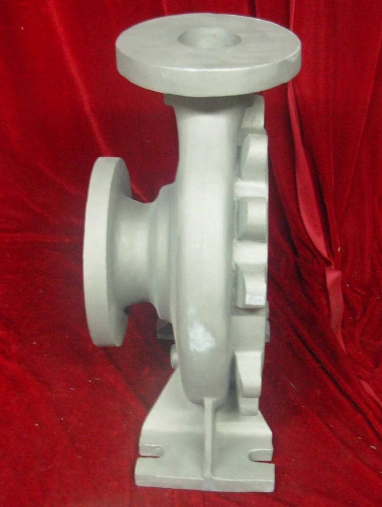 titanium pumps and valves