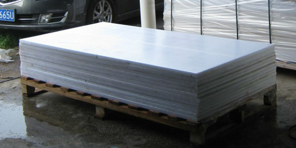 Cheap Hard Plastic Sheet/POM Sheet/Delrin Sheet