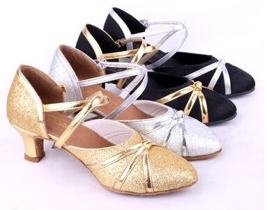 Sexy Fashion Manufacturer Dance Latin Shoes/Adult Latin Shoes/Dance Shoes