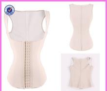 Wholesale Lover-beauty 3 Hooks 9 Steel Bones Latex Corset Waist Training Vest