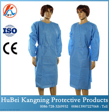 OEM Disposable Reinforced Surgical Gown