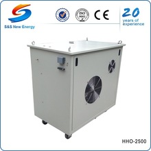 Energy-saving Hydrogen Oxygen Machine/HHO gas generator cutting machine