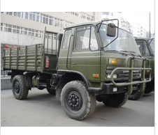 EQ2090G Dongfeng 4X4 Off road truck xmy