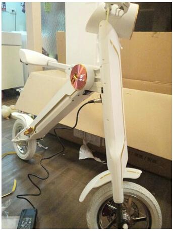 two seat electric bike