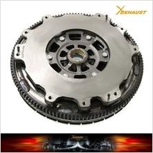 dual mass flywheel for nissan 350Z 3.5L VQ35DE V6 rocker arm cylinder head crankshaft timing gear connecting rod main caps