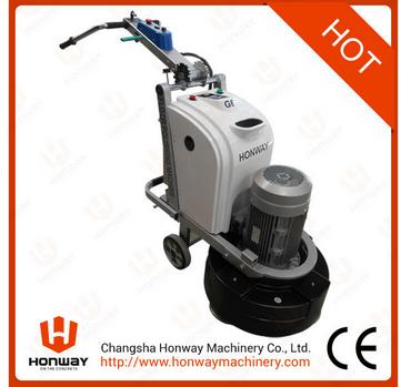 HW-G6 electric stone grinder