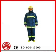 Fire Fighting Rescue Protective Suit