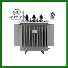 Oil immersed transformer 500KVA
