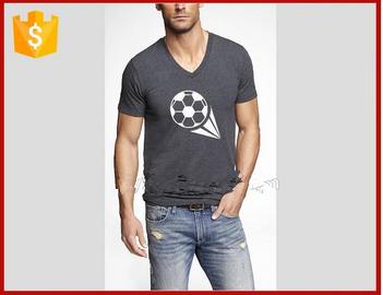 direct factory shirt t shirt in men's v-neck mens t shirt