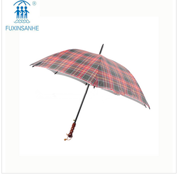 bestselling 23inch straight plaid umbrella