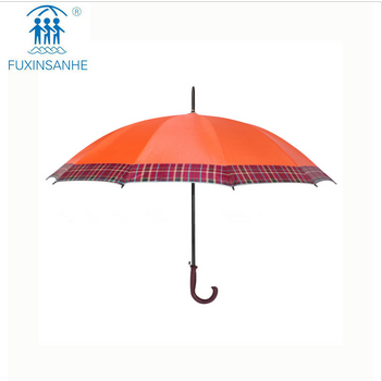 China Fujian Sanhe Umbrella, 23 12K,Straight