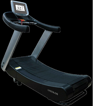 HR510 crawler self-generating electric treadmill