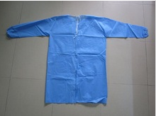 hubei mek xiantao healthcare products nonwoven sterile disposable medical garments