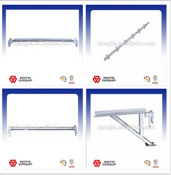 Kwikstage Modular Scaffolding System Comply With AS/NZ Standard Kwikstage